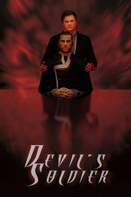Devil's Soldier (Mass Effect 2)