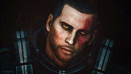 indoctrinated  Destruction (Mass Effect 3)