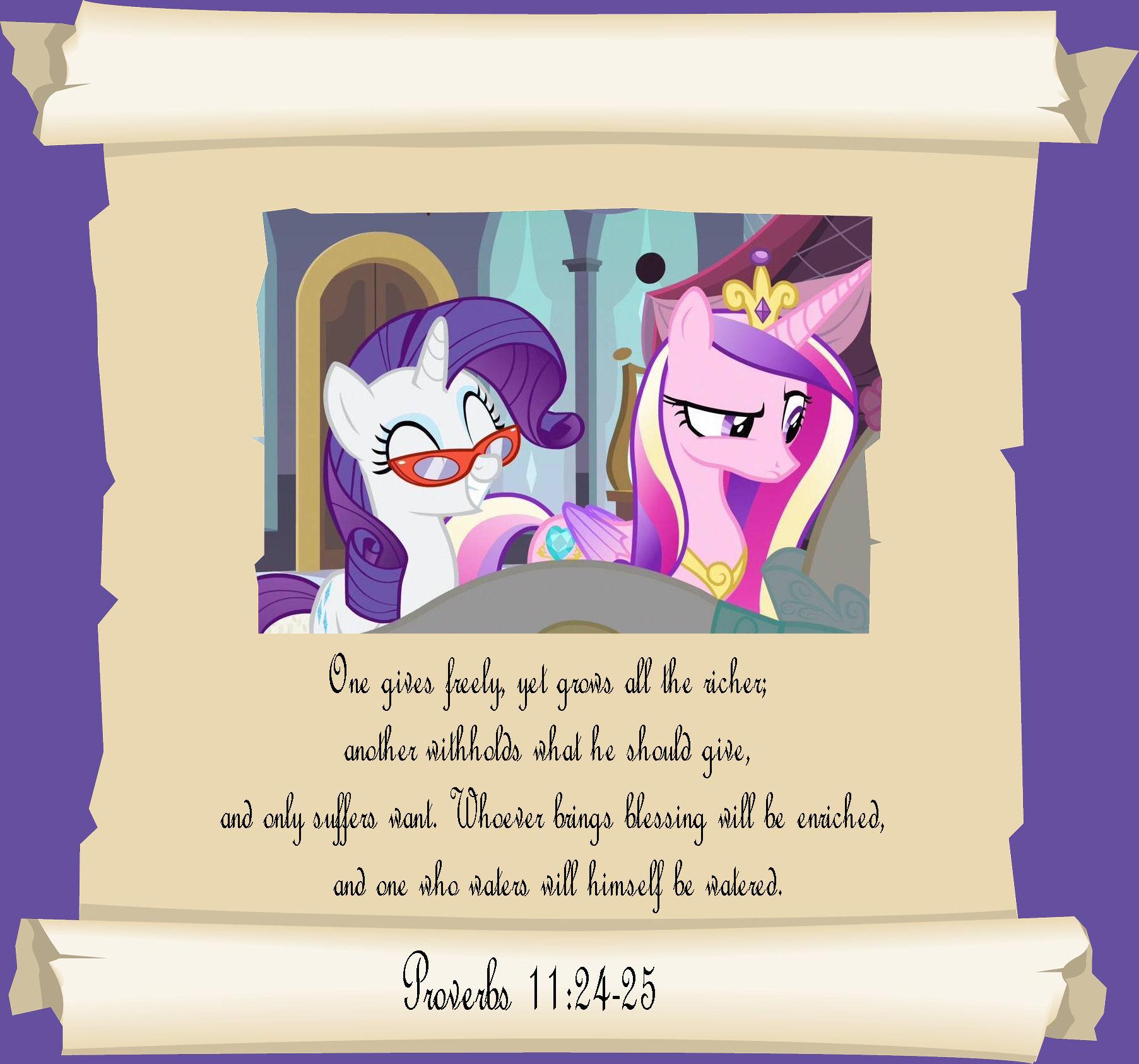My Little Pony Birthday Quotes