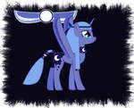 Princess Luna Egyptian