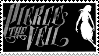 Pierce the Veil Stamp by Auss-i