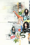 Selena Gomez Means My Sunshine