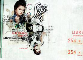 Selena Gomez is in Spotlight by gwendo0