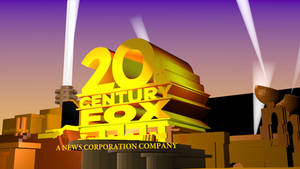 20th Century Fox logo 2009 Remake (OUTDATED)