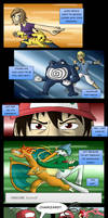 Pokemon: Really Competitive