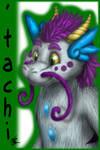 'tachi Badge