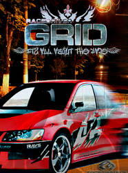 GRID Poster