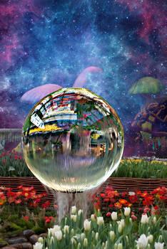 Future Fantasy Ball