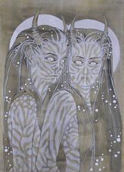skin angels by inkzoo