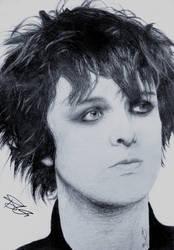 Billie Joe Signed by BeachBum190
