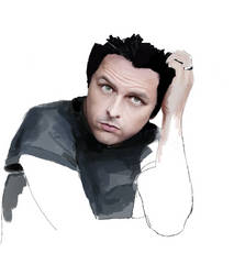 Billie Joe Armstrong WIP2