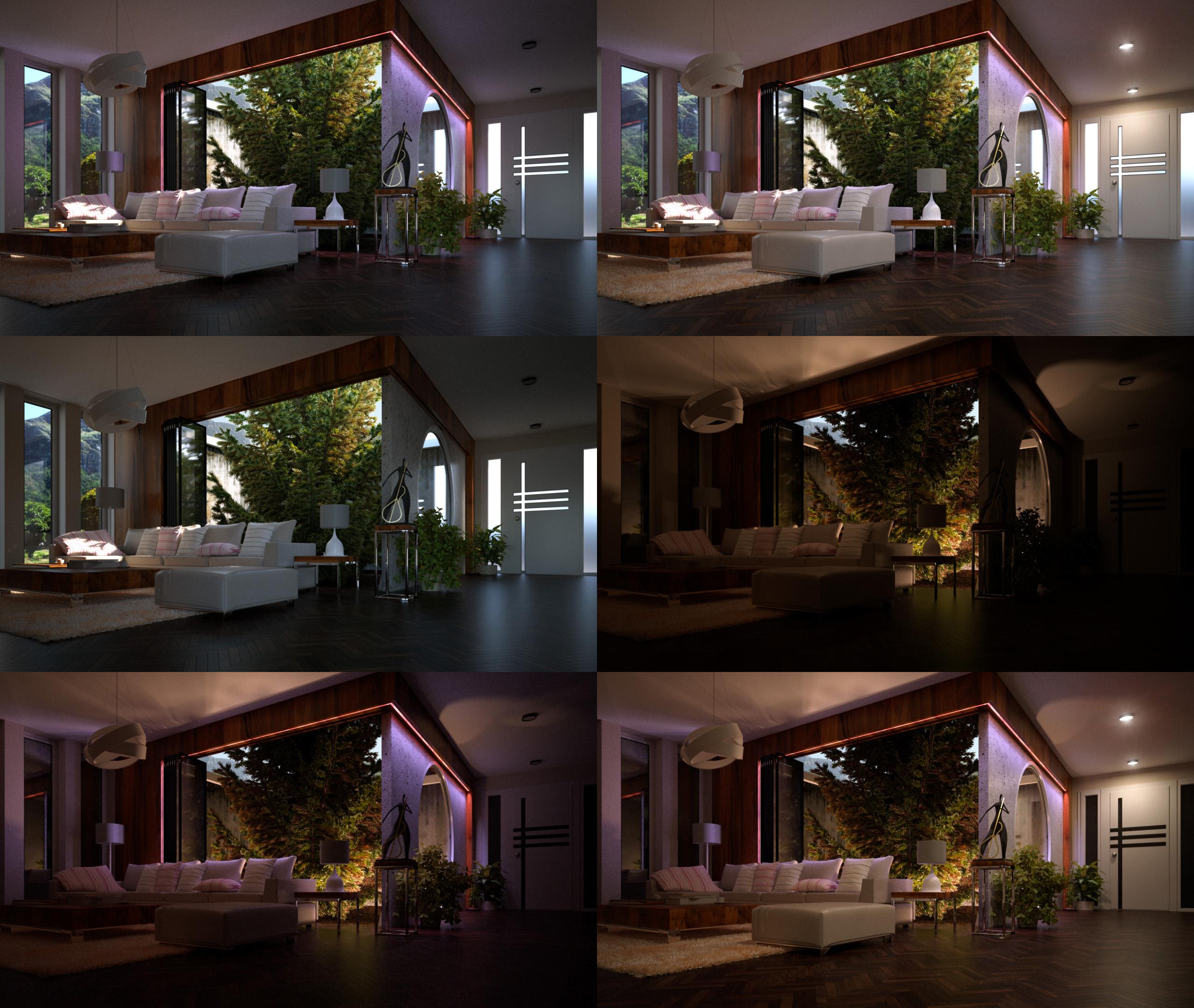 Livingroom Fantasy By M-Pixel On DeviantArt