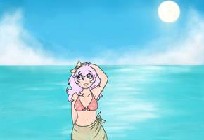Summer days~