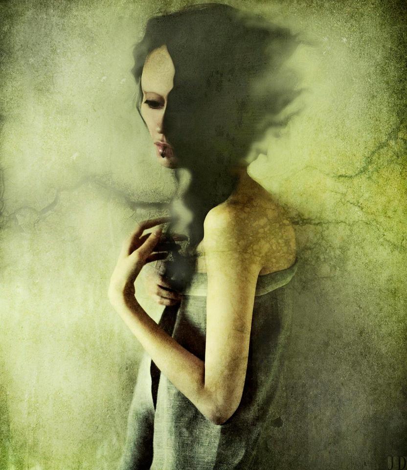 Wind by Ksenija-Strange