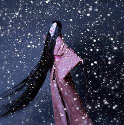 Memoirs of a Geisha 4 by Ksenija-Strange