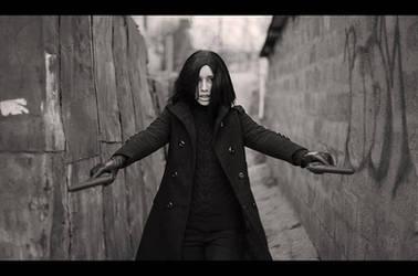 Follow you by Ksenija-Strange