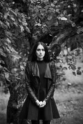 The Apple by Ksenija-Strange
