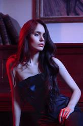 The Midnight by Ksenija-Strange