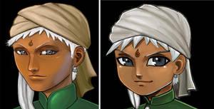 Agni  Avatar