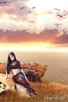 Summer Photo Manipulation 2 by Rshant