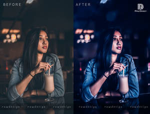 Before And After Effects