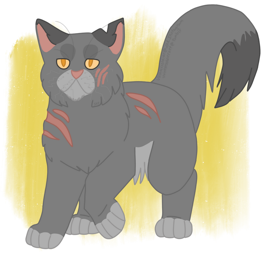 [Image: yellowfang_by_vvintersoldier-dcr64ax.png]