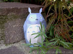 Totoro - Papercraft