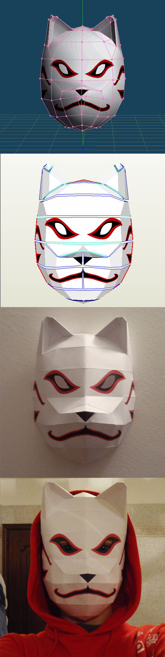 Kakashi Mask Buy Kakashi 39 s Anbu Mask Anime