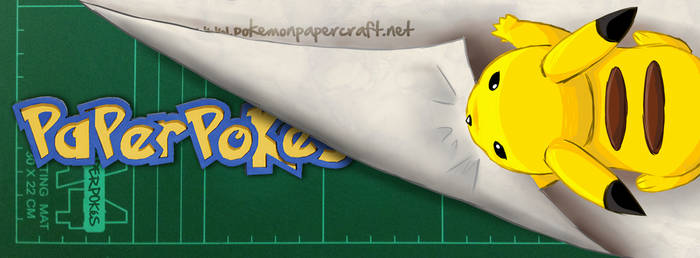 Paperpokes Timeline Cover