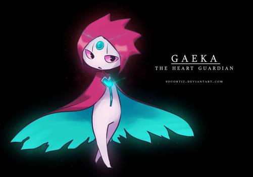 Gaeka | The heart guardian