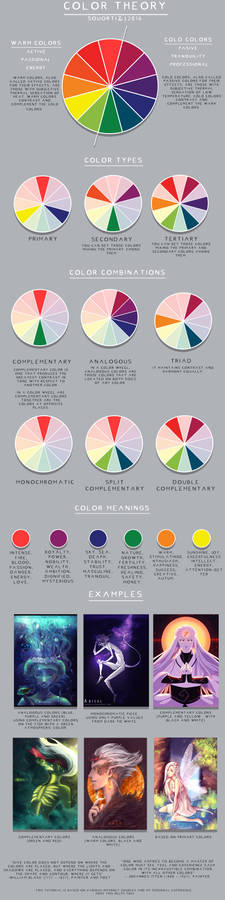 Color Theory -Tutorial-