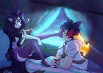 [Commission] Astallyne