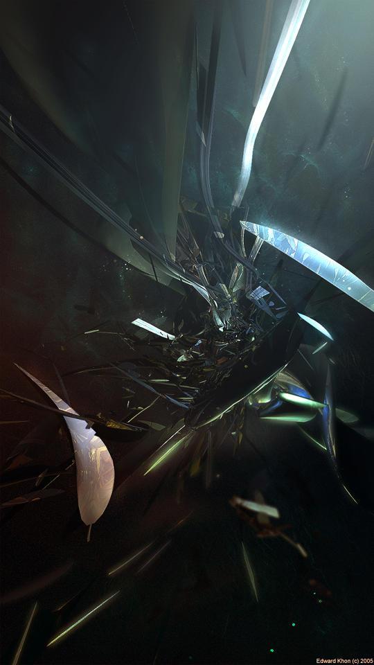 Submariner by phalis