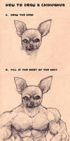 How to Draw tutorial