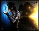 HEAVEN beside YOU: JOSHUA