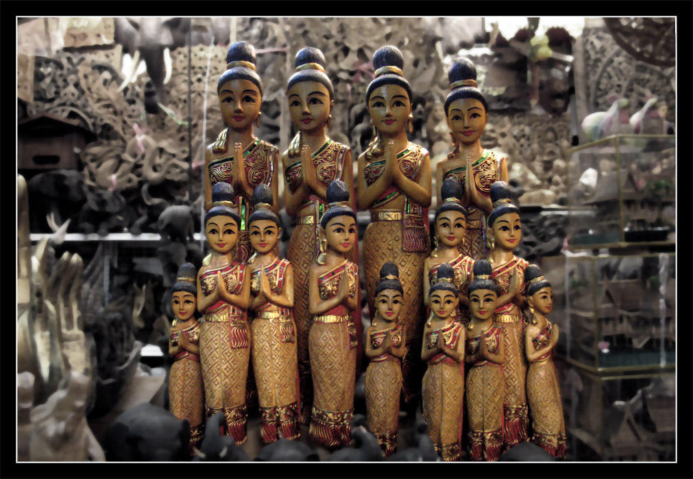 Little Women by djjani7