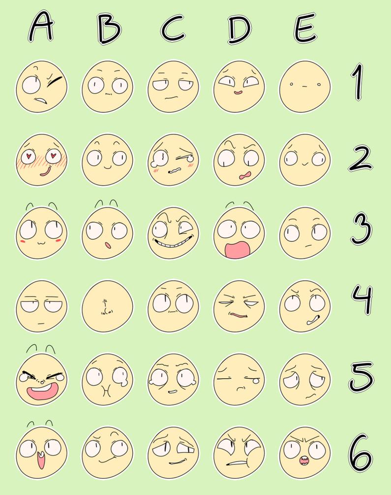 Emoji Meme (Again) by MixelsAngryBirds17