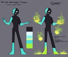 Ghost Ref 2.0