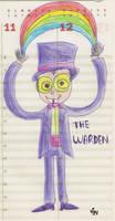 Warden :3