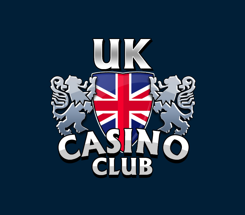UK Casino Club Logo by kipela
