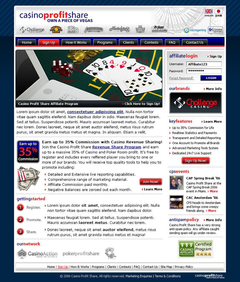 Casino profitability free online gambling slot machines