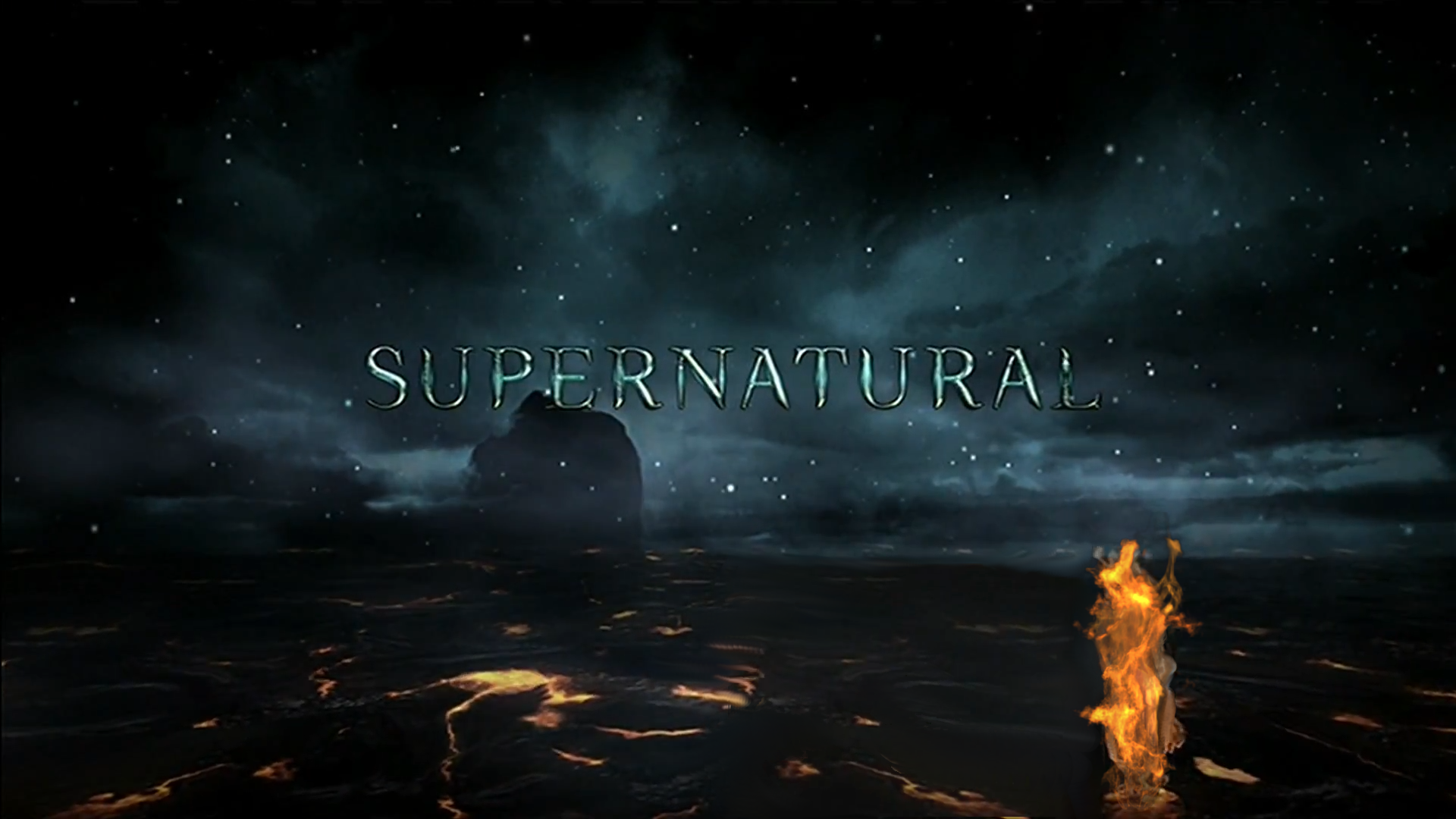 Supernatural season 8 wallpaper 2 by winchester7314