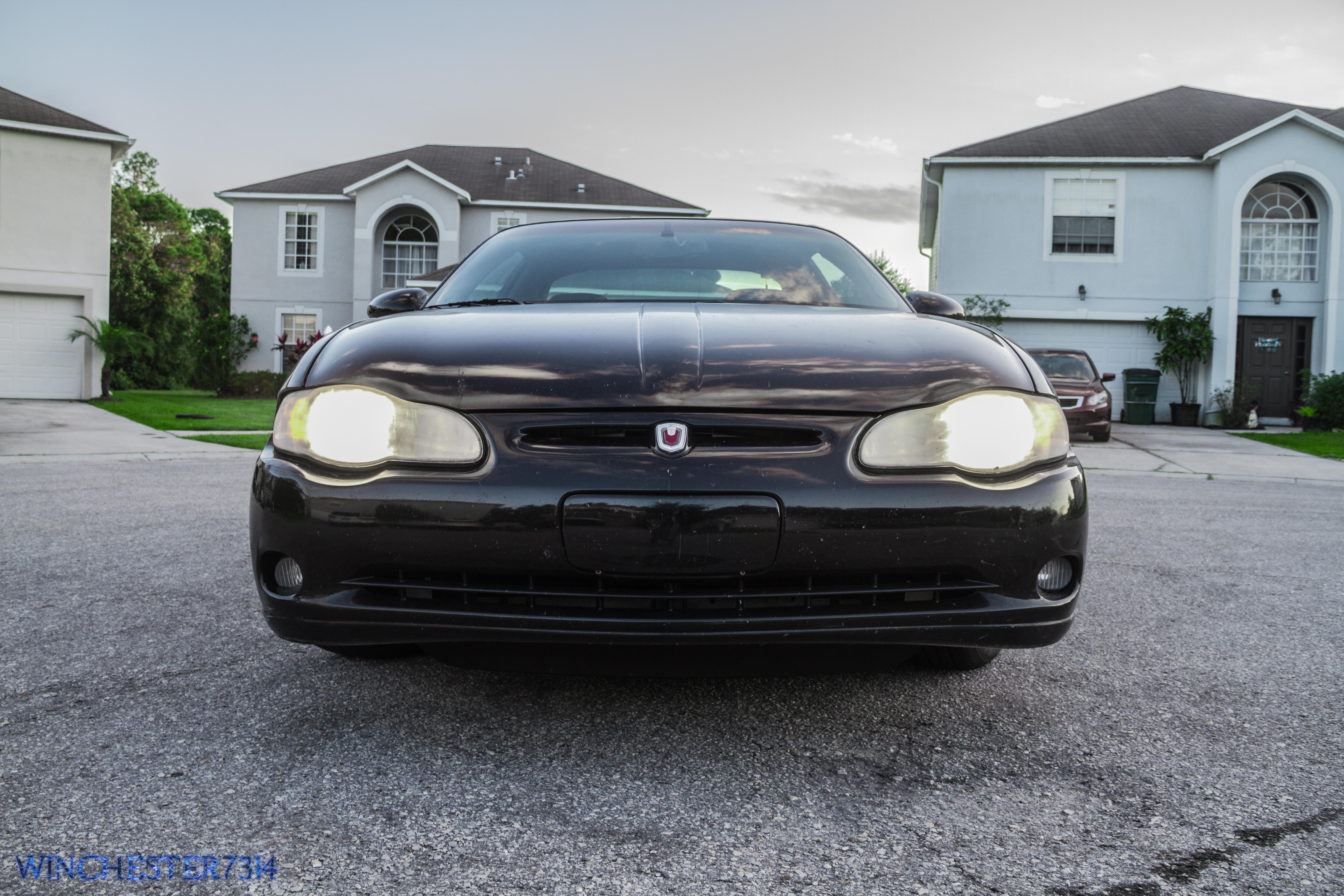 My 2001 Monte Carlo SS by Winchester7314 on DeviantArt