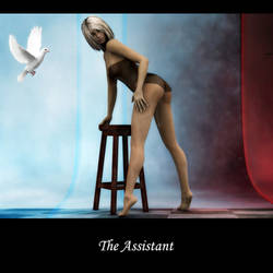 The Assistant by Digger2000