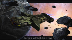 Kurgan Destroyer 01