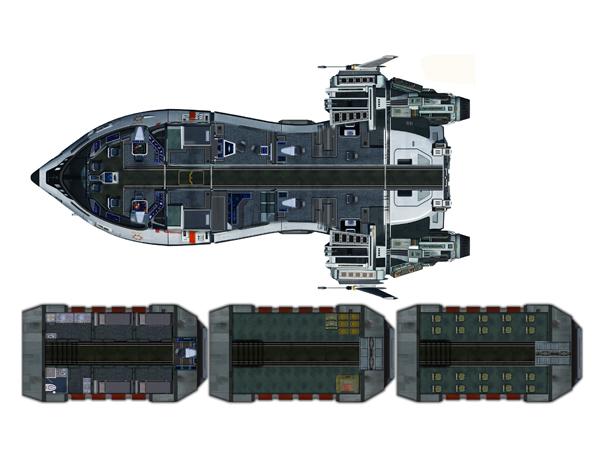 Vanguard Sample