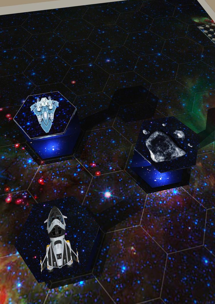 spaceship_paper_miniatures