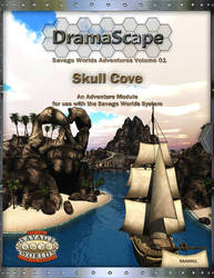 DSA0001-Skull-Cove by Digger2000