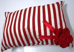 pillow by MummyNayli