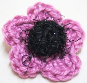 flower by MummyNayli